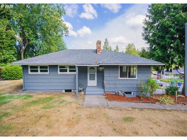 7402 NW 10TH Ave, Vancouver, WA 98665 (MLS #20540618) :: Fox Real Estate Group
