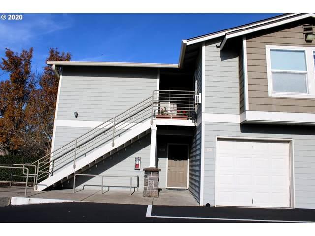 15078 NW Central Dr #201, Portland, OR 97229 (MLS #20541120) :: Stellar Realty Northwest