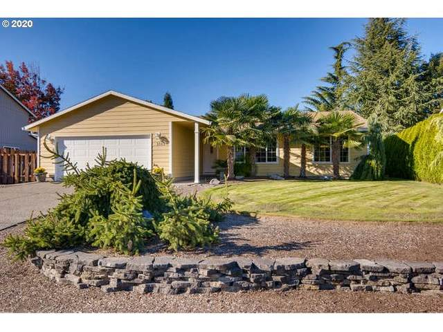 1449 NE Stile Dr, Hillsboro, OR 97124 (MLS #20541188) :: Holdhusen Real Estate Group