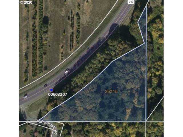 25315 SE Highway 212, Damascus, OR 97089 (MLS #20541285) :: Next Home Realty Connection