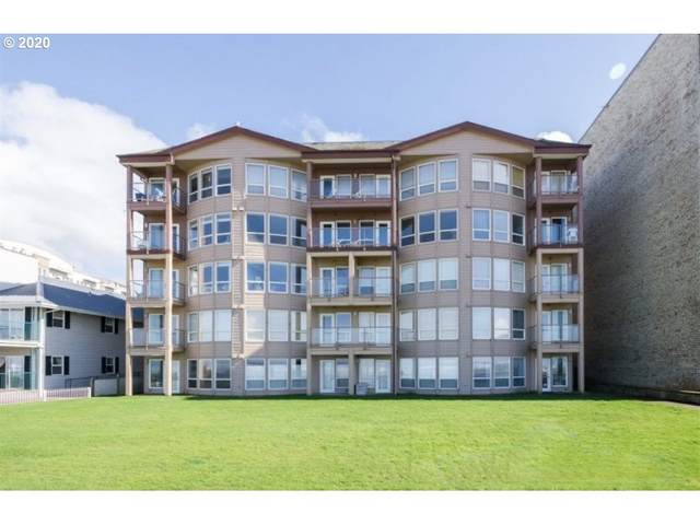 361 S Promenade #104, Seaside, OR 97138 (MLS #20541344) :: Beach Loop Realty