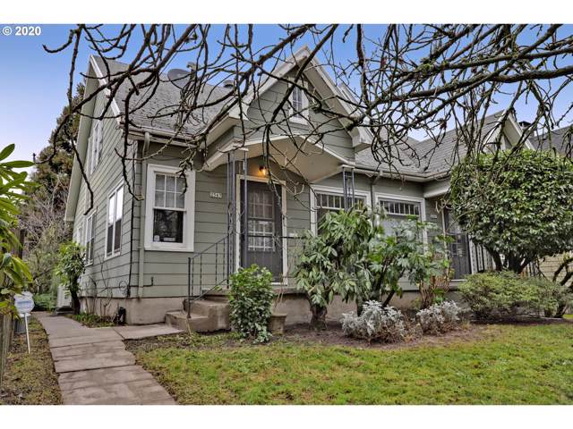 2567 NW Raleigh St, Portland, OR 97210 (MLS #20541372) :: Premiere Property Group LLC