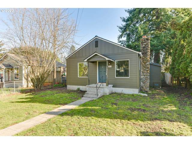 3611 N St, Vancouver, WA 98663 (MLS #20541489) :: Homehelper Consultants