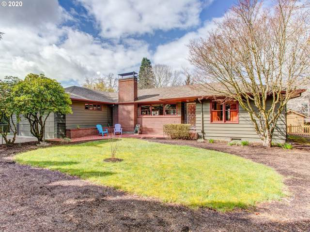 3345 SW 108TH Ave, Beaverton, OR 97005 (MLS #20541530) :: Change Realty