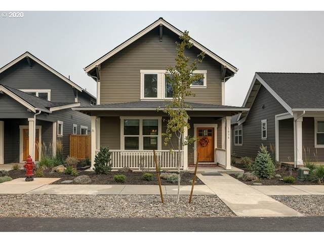 1036 E Black Butte Ave, Sisters, OR 97759 (MLS #20541557) :: Townsend Jarvis Group Real Estate