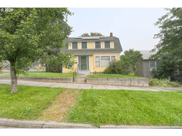 813 NW Ellis Ave, Pendleton, OR 97801 (MLS #20541839) :: Stellar Realty Northwest