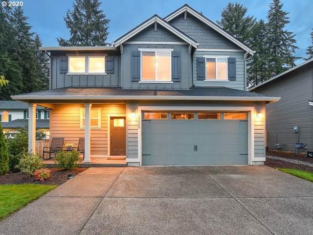 17723 NE 32ND St, Vancouver, WA 98682 (MLS #20541861) :: Change Realty