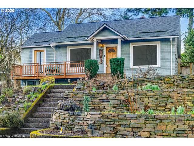 3420 SW Carolina St, Portland, OR 97239 (MLS #20541868) :: Song Real Estate