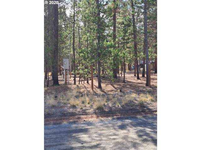16945 Cagle Rd, La Pine, OR 97739 (MLS #20541882) :: The Galand Haas Real Estate Team
