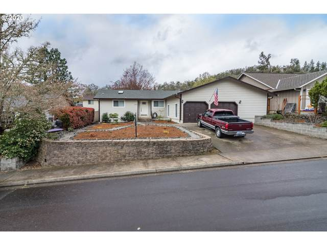1360 NW Vallejo Dr, Roseburg, OR 97471 (MLS #20541907) :: Lucido Global Portland Vancouver
