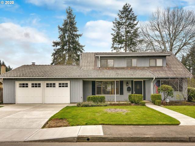 808 NE Baldwin Dr, Hillsboro, OR 97124 (MLS #20542139) :: McKillion Real Estate Group
