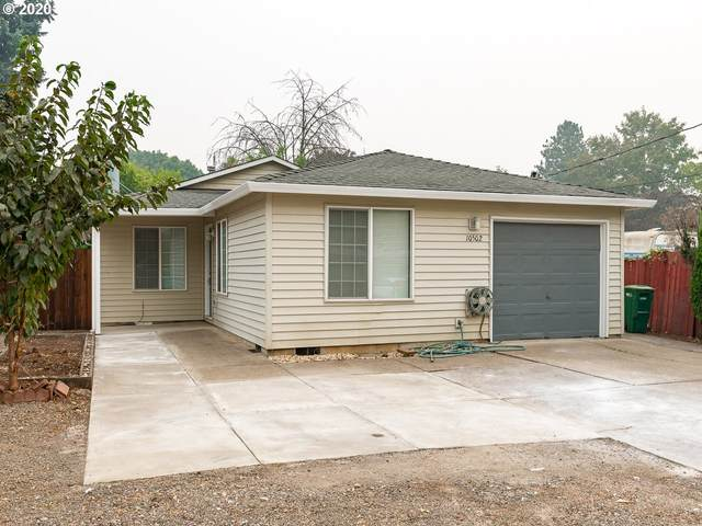 10502 SE Liebe St, Portland, OR 97266 (MLS #20542154) :: Fox Real Estate Group