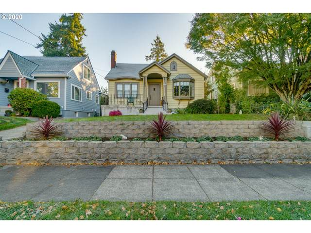 2810 NE 35TH Ave, Portland, OR 97212 (MLS #20542405) :: Next Home Realty Connection