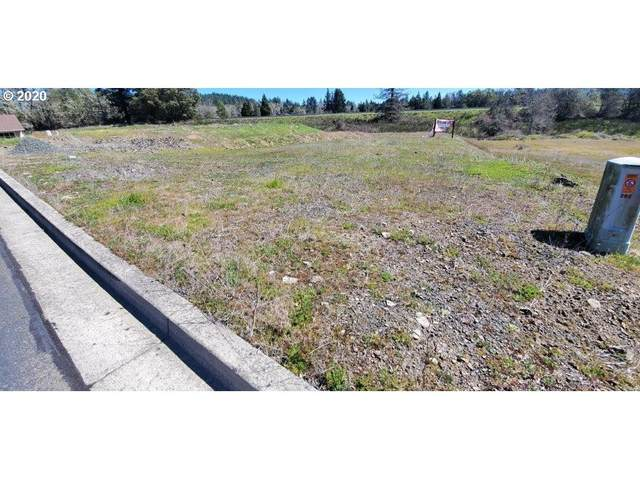708 Slazenger Ct, Sutherlin, OR 97479 (MLS #20542423) :: Townsend Jarvis Group Real Estate