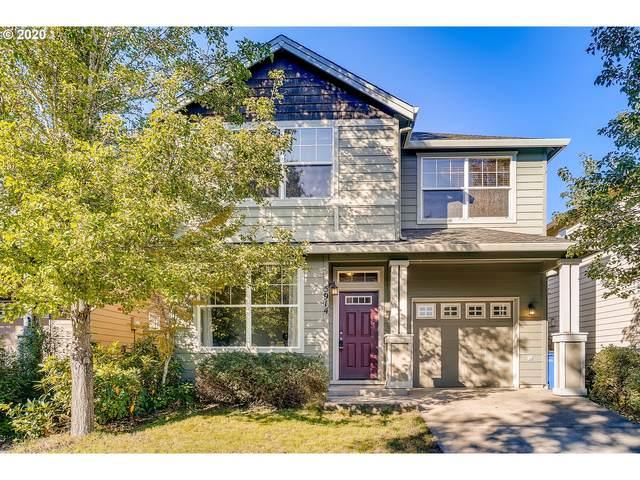 5914 NE 60TH Cir, Vancouver, WA 98661 (MLS #20542505) :: Song Real Estate
