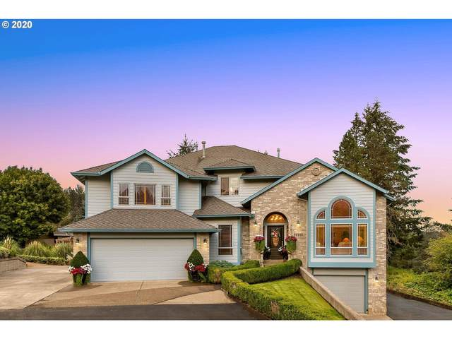 11550 SE 162ND Ave, Happy Valley, OR 97086 (MLS #20542785) :: Piece of PDX Team