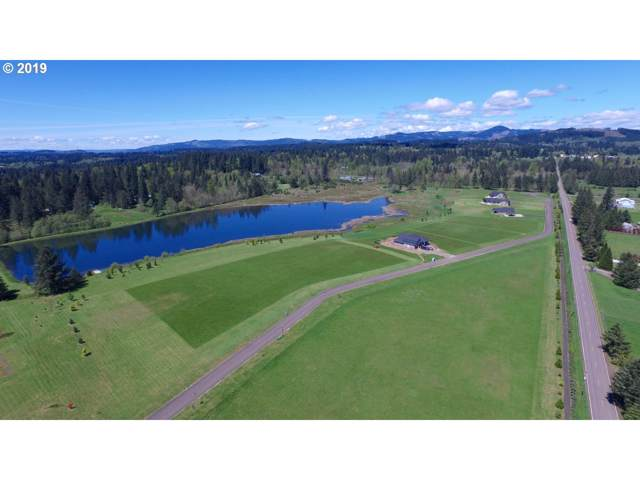 0 NE 92nd Ct #14, La Center, WA 98629 (MLS #20542798) :: Townsend Jarvis Group Real Estate