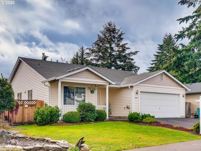 4605 NE 39TH St, Vancouver, WA 98661 (MLS #20542802) :: Premiere Property Group LLC
