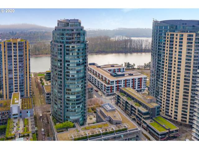 3601 S River Pkwy #213, Portland, OR 97239 (MLS #20542839) :: Fox Real Estate Group