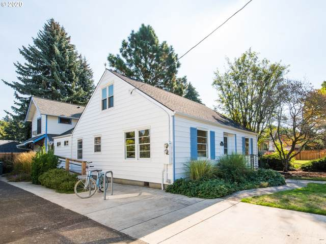 924 NE 65TH Ave, Portland, OR 97213 (MLS #20542937) :: TK Real Estate Group