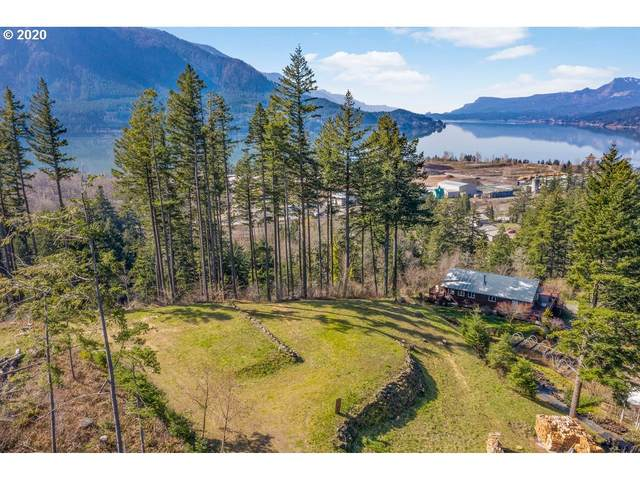 112 East View Point Rd, Home Valley, WA 98648 (MLS #20542968) :: Matin Real Estate Group