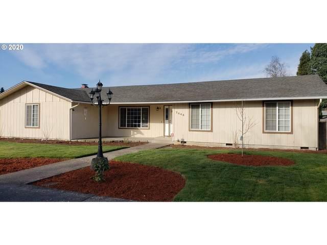 3444 Tempa St, Eugene, OR 97404 (MLS #20543152) :: Song Real Estate