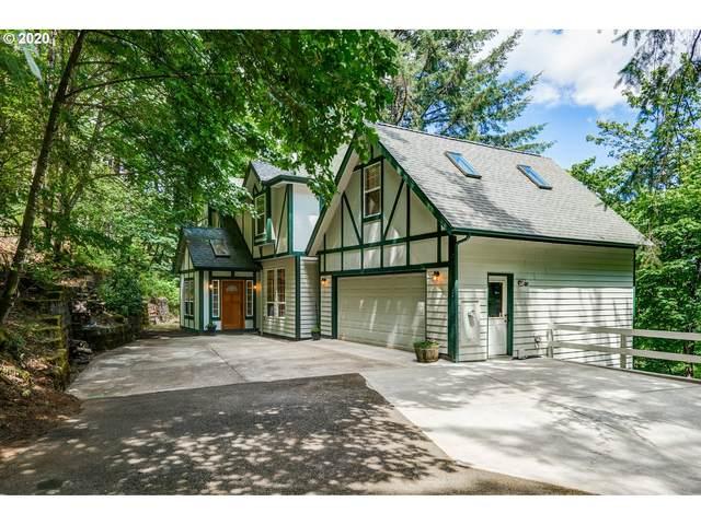 6637 NW Niagara Dr, Corvallis, OR 97330 (MLS #20543183) :: McKillion Real Estate Group