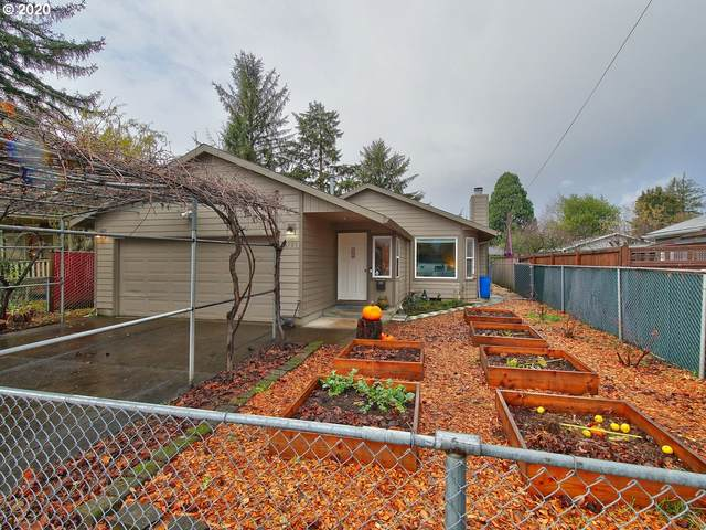 6705 SE 72ND Ave, Portland, OR 97206 (MLS #20543381) :: Gustavo Group