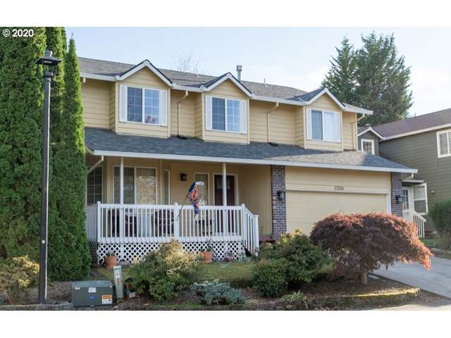 17256 NW Blacktail Dr, Portland, OR 97229 (MLS #20543537) :: Coho Realty