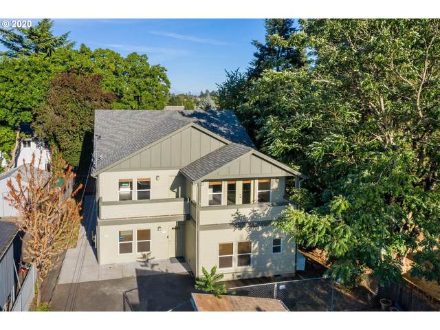 2228 SE 90TH Ave A&B, Portland, OR 97216 (MLS #20543588) :: Next Home Realty Connection