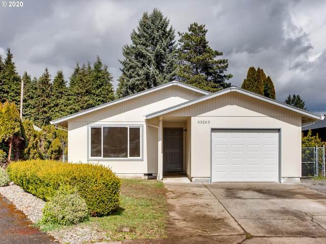 33263 SW Julie Ct, Scappoose, OR 97056 (MLS #20543645) :: Cano Real Estate