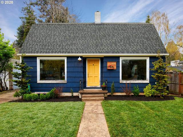 6359 NE 32ND Ave, Portland, OR 97211 (MLS #20543663) :: Matin Real Estate Group