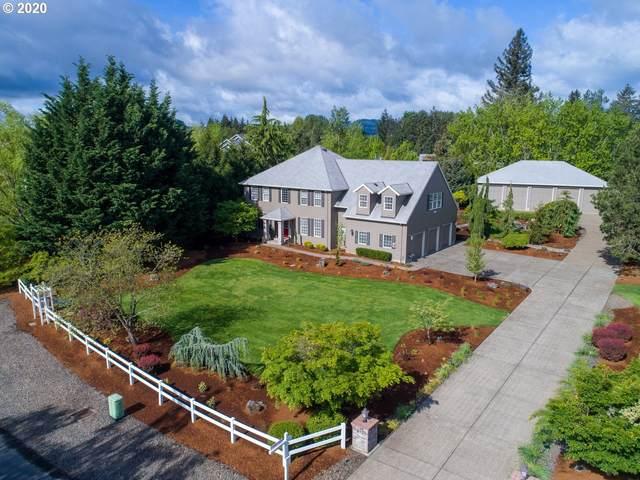 975 NE Chehalem Dr, Newberg, OR 97132 (MLS #20543815) :: Fox Real Estate Group