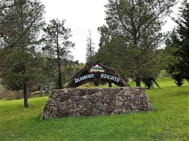 0 Eagle Dr, Roseburg, OR 97471 (MLS #20543878) :: Brantley Christianson Real Estate