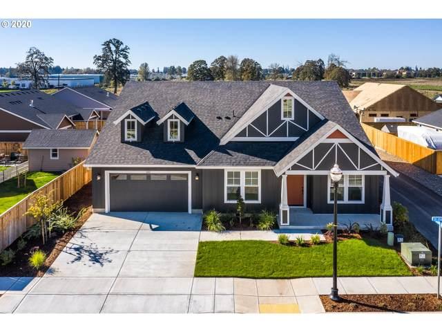 1402 SE 21ST Ave #7, Battle Ground, WA 98604 (MLS #20544217) :: Premiere Property Group LLC