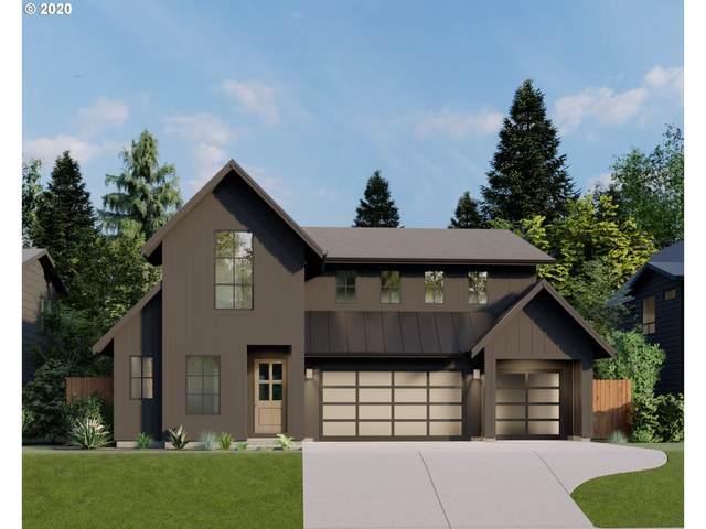 3509 Lanewood St, Lake Oswego, OR 97035 (MLS #20544311) :: Fox Real Estate Group