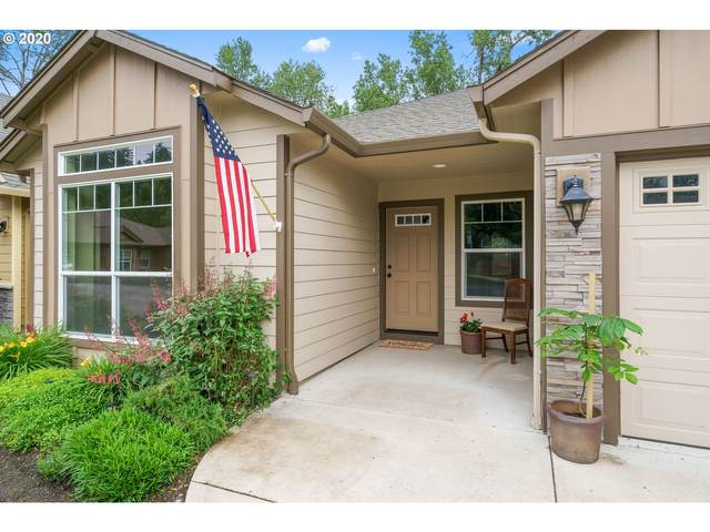 2545 Equestrian Loop, Salem, OR 97302 (MLS #20544469) :: Song Real Estate