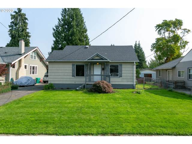5206 NE 35TH Pl, Portland, OR 97211 (MLS #20544552) :: Stellar Realty Northwest