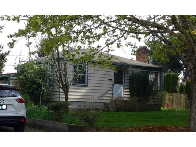 154 NW Ebberts Ave, Hillsboro, OR 97124 (MLS #20544829) :: Next Home Realty Connection