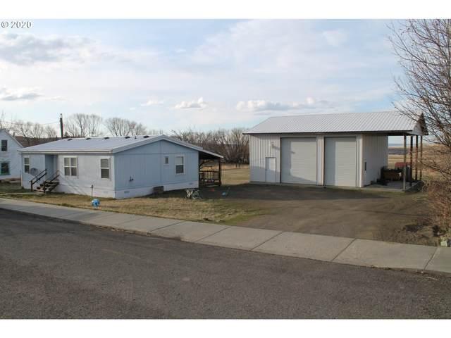 300 E Main St, Long Creek, OR 97856 (MLS #20544985) :: McKillion Real Estate Group