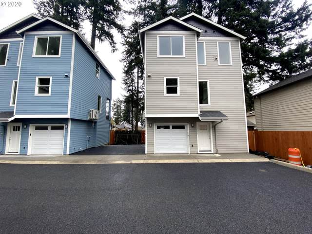 12645 SE Lydia Ct, Portland, OR 97236 (MLS #20545117) :: Duncan Real Estate Group