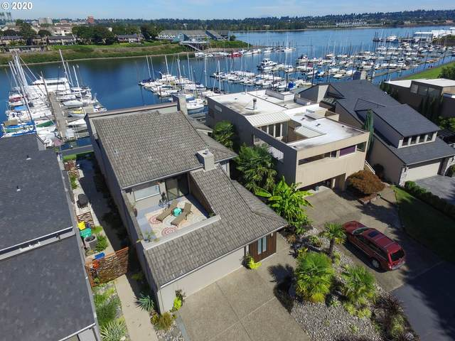 255 N Lotus Beach Dr, Portland, OR 97217 (MLS #20545146) :: Beach Loop Realty