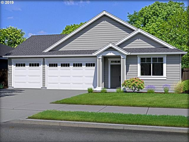 1390 NE Raymond (Lot 59) Ln, Estacada, OR 97023 (MLS #20545197) :: Matin Real Estate Group