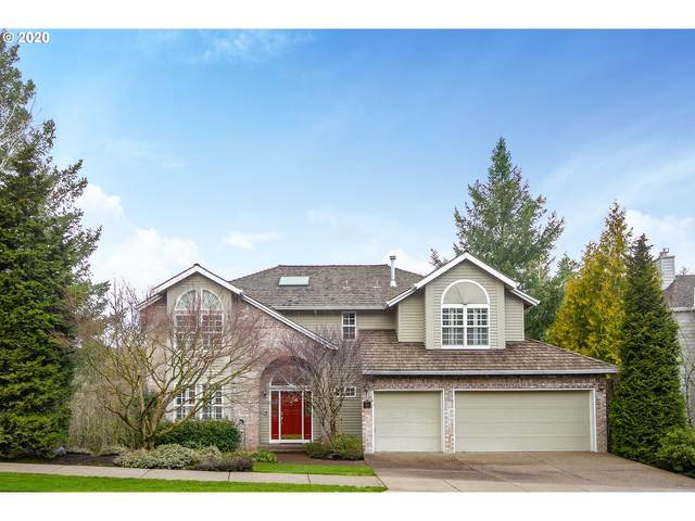 2301 NW Birkendene St, Portland, OR 97229 (MLS #20545308) :: Next Home Realty Connection