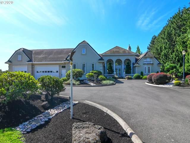 30334 Lassen Ln, Junction City, OR 97448 (MLS #20545554) :: Holdhusen Real Estate Group