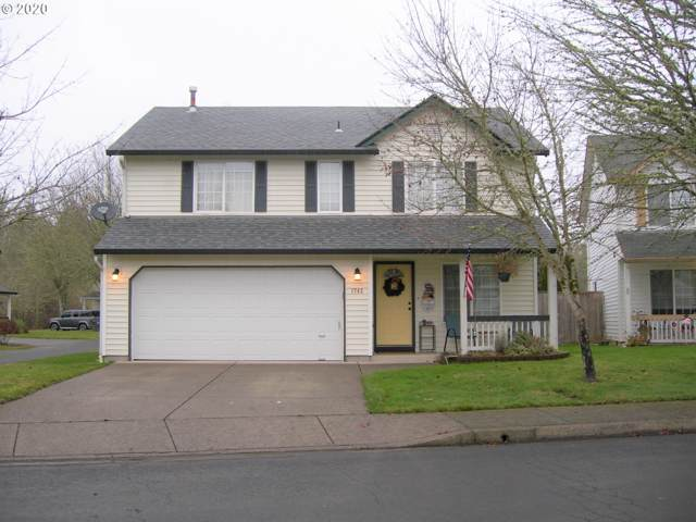 1743 NE 16TH Loop, Battle Ground, WA 98604 (MLS #20545670) :: Song Real Estate