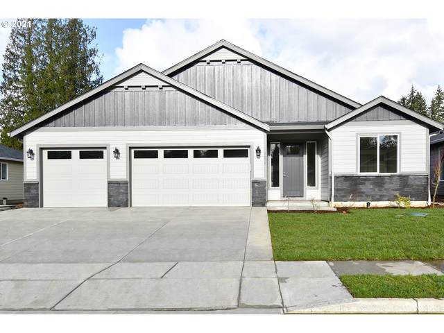 2209 SE 13TH St, Battle Ground, WA 98604 (MLS #20545688) :: Beach Loop Realty
