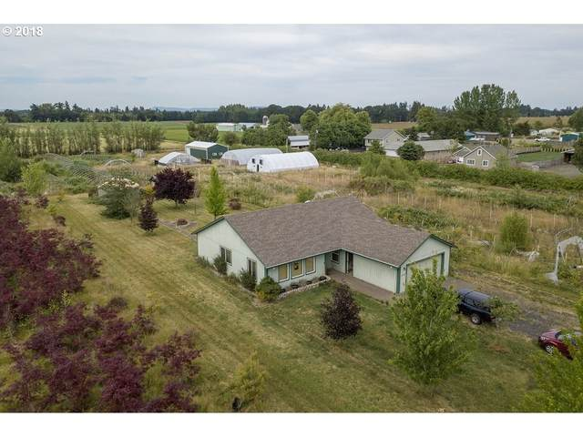 14620 SE 1ST St, Mcminnville, OR 97128 (MLS #20545788) :: Fox Real Estate Group