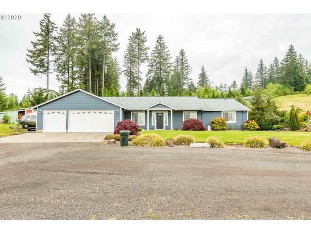 154 Eureka Ln, Kalama, WA 98625 (MLS #20546169) :: Brantley Christianson Real Estate