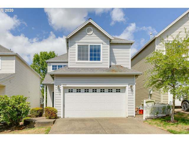 15343 NW Nightshade Dr, Portland, OR 97229 (MLS #20546176) :: Next Home Realty Connection